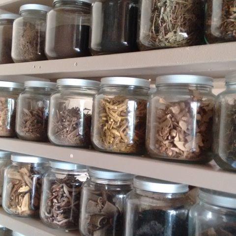 Santa Fe Acupuncture Bulk Herbal Apothecary